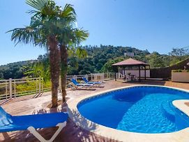 Sant Eloi Villa Sleeps 6 Pool photos Exterior