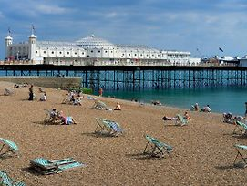 The City Of Brighton And Hove Villa Sleeps 32 Wifi photos Exterior
