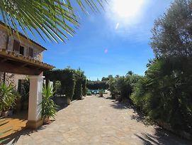 Port De Pollenca Villa Sleeps 6 Pool Wifi photos Exterior