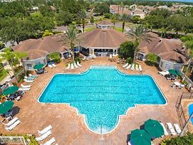 Newly Updated 3-Bed Condo Only Minutes From Disney World photos Exterior