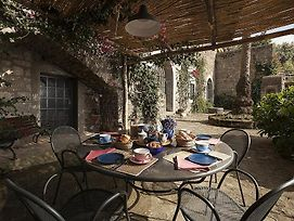 Sant'Agata Sui Due Golfi Villa Sleeps 8 Wifi photos Exterior