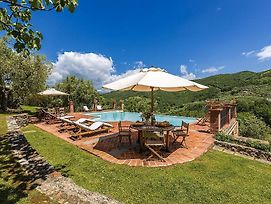 Monsummano Terme Villa Sleeps 19 Pool Air Con Wifi photos Exterior