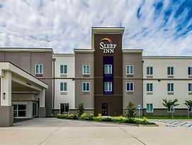 Sleep Inn Geismar - Gonzales photos Exterior