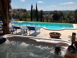 Martina Franca Villa Sleeps 4 Pool Wifi photos Exterior