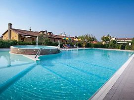 Roncaglia Villa Sleeps 6 Pool Air Con Wifi photos Exterior