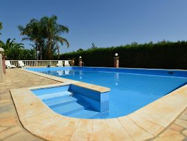 Cefalino Villa Sleeps 6 Pool Air Con Wifi photos Exterior