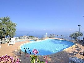 Sant'Agata Sui Due Golfi Villa Sleeps 2 Pool photos Exterior