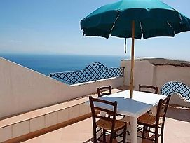 Conca Dei Marini Villa Sleeps 4 Air Con Wifi photos Exterior
