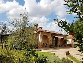 La Querce Villa Sleeps 4 Pool Air Con Wifi photos Exterior