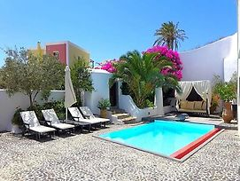Megalochori Villa Sleeps 4 Pool Air Con Wifi photos Exterior