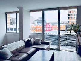 Bright 2 Bedroom Apartment In Cape Town City Centre photos Exterior