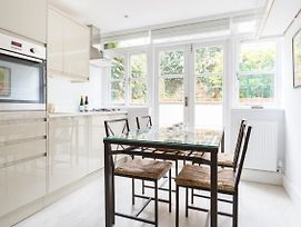Portland Road VII By Onefinestay photos Exterior