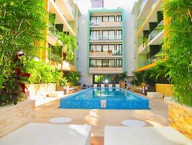 The City - One Bedroom Penthouse Private Pool photos Exterior
