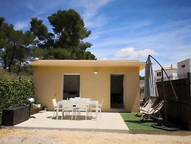 House With 2 Bedrooms In La Ciotat With Enclosed Garden And Wifi 2 Km From The Beach photos Exterior