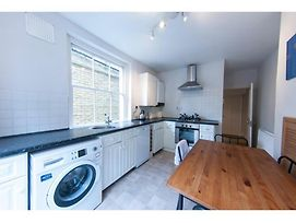 Lovely Spacious And Bright Garden Flat In Clapham photos Exterior