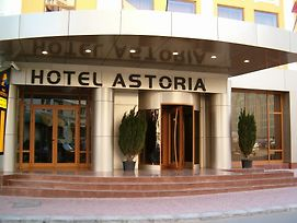 Hotel Astoria City Center photos Exterior