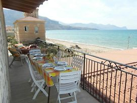House With 2 Bedrooms In Alcamo With Wonderful Sea View Balcony And Wifi 10 M From The Beach photos Exterior