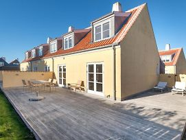 Kroyer S Holiday Apartment Gl. Skagen 020466 photos Exterior