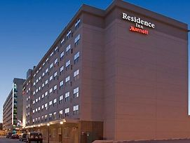 Residence Inn By Marriott Rochester Mayo Clinic Area photos Exterior