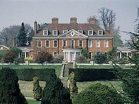 Mercure London North Watford Hunton Park photos Exterior