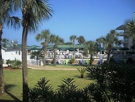 Tybee Beach Resort Club At Beachside Colony photos Exterior