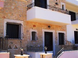 Sitia Greeceolive Coast Suites photos Exterior