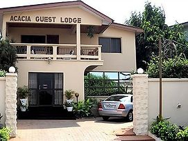 Acacia Guest Lodge North Kaneshie photos Exterior
