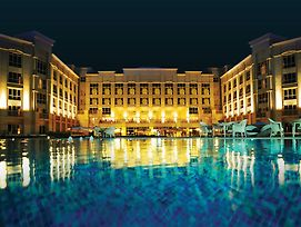 The Regency Hotel Kuwait photos Exterior