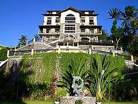 The Manor At Puerto Galera photos Exterior