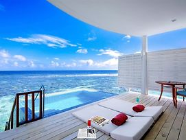 Centara Grand Island Resort & Spa Maldives All Inclusive photos Exterior