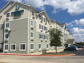 Woodspring Suites Charlotte Sh photos Exterior