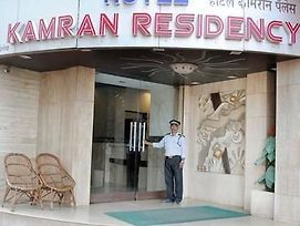Hotel Kamran Residency photos Exterior