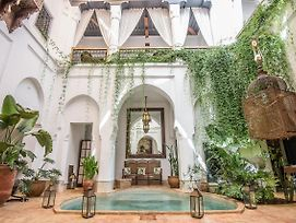 Riad & Spa Anahita (Adults Only) photos Exterior