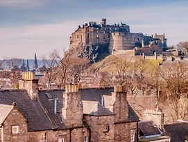 Candlemaker Old Town 500M From Edinburgh Castle photos Exterior