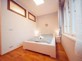 Royal Apartment With Two Bedrooms photos Exterior