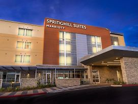 Springhill Suites By Marriott Ontario Airport Rancho Cucamonga photos Exterior