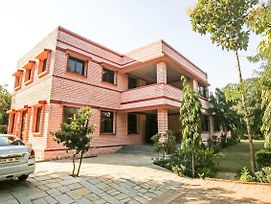 Lavish 1Br Farmstay Near Jaipur Airport photos Exterior