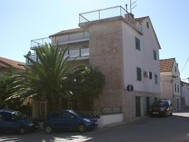 Apartments With A Parking Space Vodice - 4246 photos Exterior