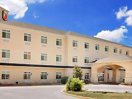 Super 8 By Wyndham Odessa Tx photos Exterior