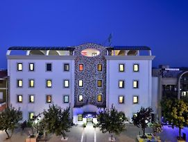 Orri Hotel photos Exterior
