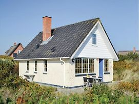 Two Bedroom Holiday Home In Hvide Sande photos Exterior