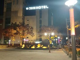Goodstay New Grand Hotel photos Exterior