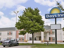 Days Inn By Wyndham Walcott Davenport photos Exterior
