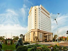 Tan Son Nhat Saigon Hotel photos Exterior