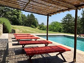 Barberino Di Mugello Villa Sleeps 22 Pool Wifi photos Exterior