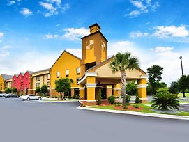 Best Western Plus Savannah Airport Inn & Suites photos Exterior