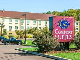 Comfort Suites Bloomsburg photos Exterior