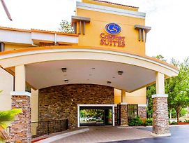 Comfort Suites At Kennesaw State University photos Exterior