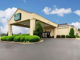 Quality Inn Holly Springs South photos Exterior
