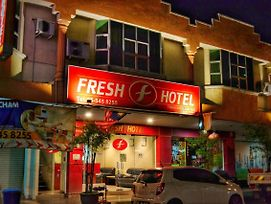 Fresh Hotel Ipoh photos Exterior